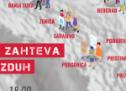 Raste podrška regionalnoj akciji Balkan zahtjeva čist vazduh
