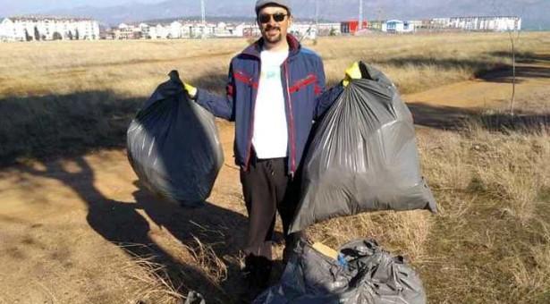 Uspješne volonterske akcije u Podgorici
