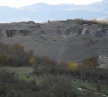 """Video:  ,,Halda"""" deponija istorijskog industrijskog otpada iz Željezare"""