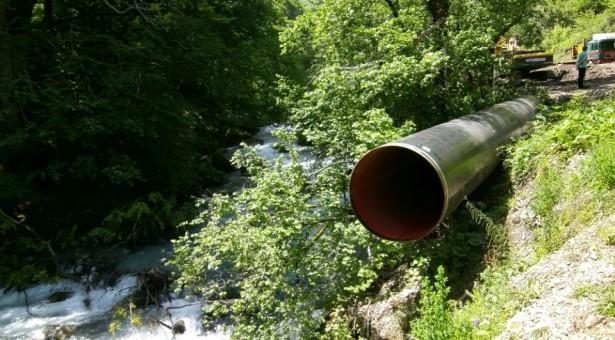 Ukidanje podsticaja za male hidroelektrane javni interes
