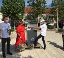 """U Nikšiću ,,Ozon"""" predstavio savremenu infrastrukturu za upravljanje otpadom"""