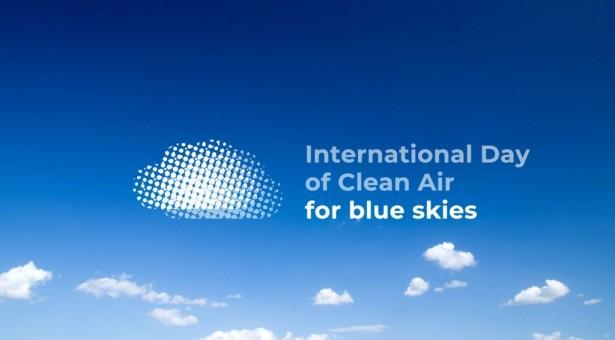 Ozon obilježava prvi Internacionalni dan čistog vazduha za plava neba