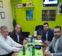 Predstavljen Zeleni plan za naš grad delegaciji OO Nove