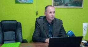 Direktor Ozona u radnoj grupi za izradu Nacionalnog energetskog i klimatskog plana